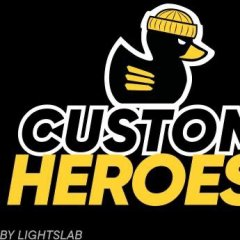 CustomHeroes